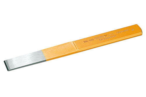 Gedore 104 Зубило плоское, рукоятка плоская